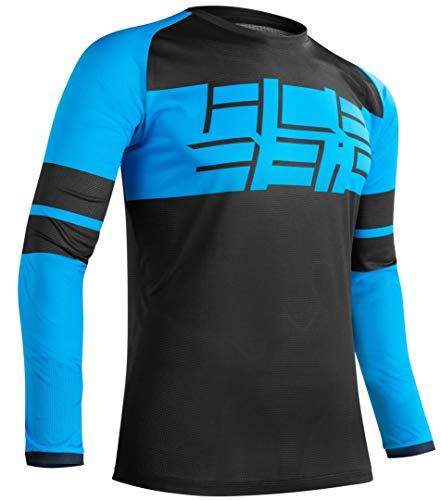 Acerbis Speeder - Camiseta para bicicleta de montaña, color