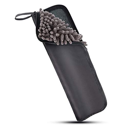 IENPAJNEPQN Wind Resistant 3 Folding Automatische Regenschirm-Regen-Frauen Auto Luxus Big Windsicher Regenschirme Men Rahmen windundurchlässiges 10K Parasol (Color : Only Umbrella Bag 40)