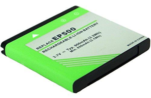 PowerSmart® Batteria per Sony Ericsson U5i, Vivaz, Vivaz Pro, EP500