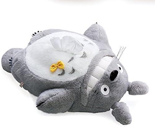 la calidad primero los consumidores primero My Neighbor Neighbor Neighbor Totoro - Big Totoro Tissue Case (Laughs) by Sun Arrow  cómodamente