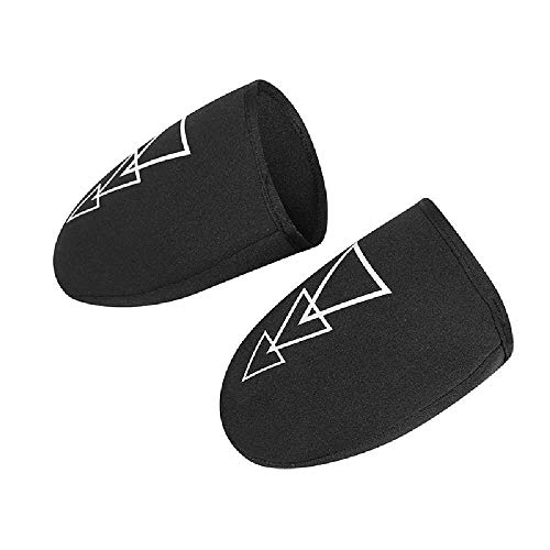 1 Pair Cycling Shoes Cover Half ...