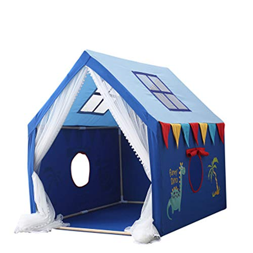 YYFZ Tenten voor tuinen tenten voor meisjes indoor Children's tent indoor auto jongen kan slapen spel huis milieuvriendelijk geen geur