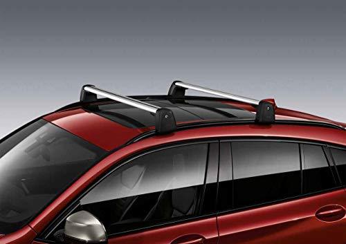 BMW G02 Reispakket 420 - Roof Bars Rails, dakkoffer 420 liter