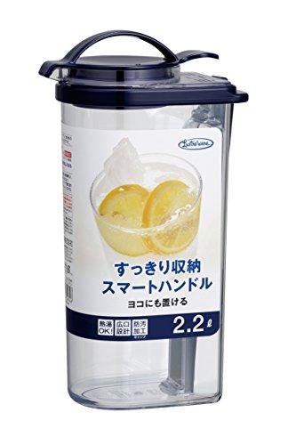 岩崎工業『タテヨコハンドルピッチャー2.2Lネクスト』