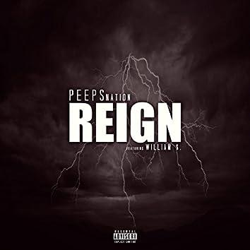Reign - Single