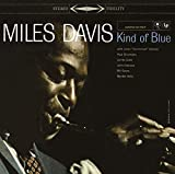 Kind of Blue (Stereo) (Japanese Pressing) (Vinyl)
