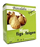 Higos secos ecológicos al vacío 250g Biocalabacitas - Pack de 4 uds