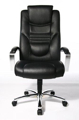 Topstar 8329D60 managersstoel Soft Lux inclusief armleuningen