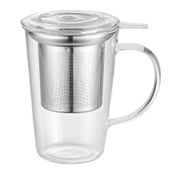 10 Best Cups With Infusers