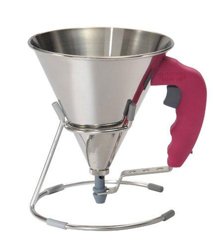 Utensilios De Cocina Rosa Fucsia Marca de Buyer Industries