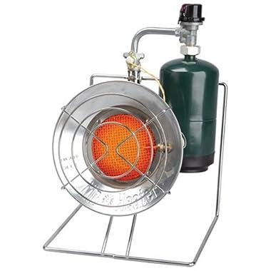 Mr. Heater F242300 MH15C 10,000-15,000  BTU Cooker