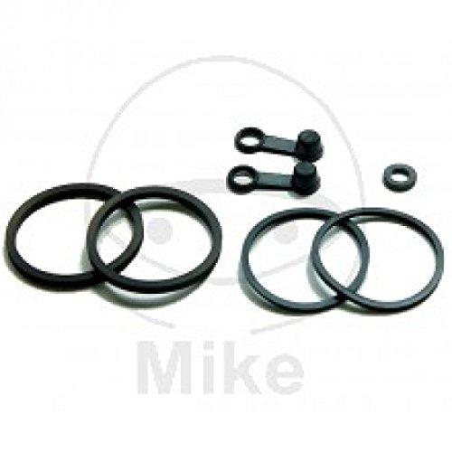 Bremssattel / Bremszangen Reparatursatz passend für: Kawasaki ZZR 1100 G Kat, ZXT10DG, Bj. 2001
