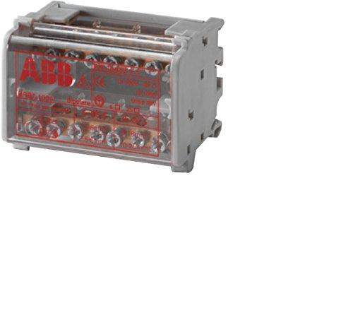 Abb Ripartitore Brb7-100A, White