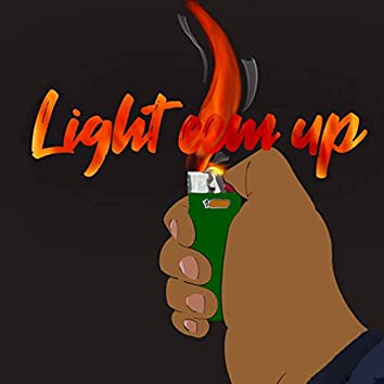 Light eem up (feat. Xanubis)