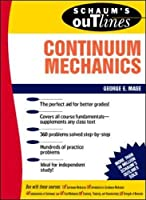 Continuum Mechanics (Schaum's Outlines)