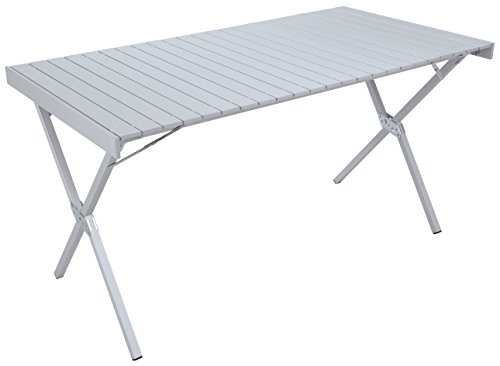 ALPS Mountaineering Dining Table Regular, Silver (8351000)