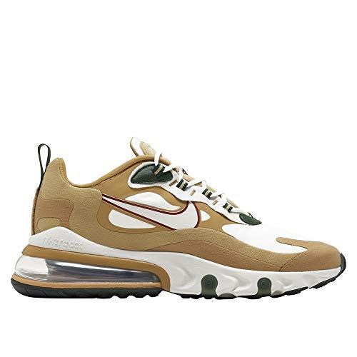 Nike Men's Air Max 270 React Running Shoes (8)