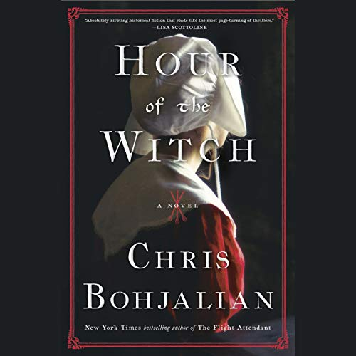 Hour of the Witch: A Novel