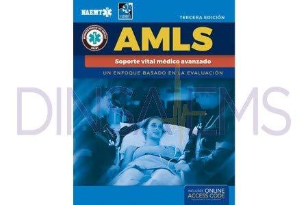 AMLS Spanish: Soporte vital médico avanzado: Soporte vital médico avanzado