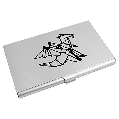 Azeeda 'Origami Drachen' Visitenkarten-etui (CH00014954)