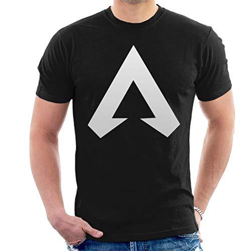 Apex Legends Gradient Logo Men's T-Shirt