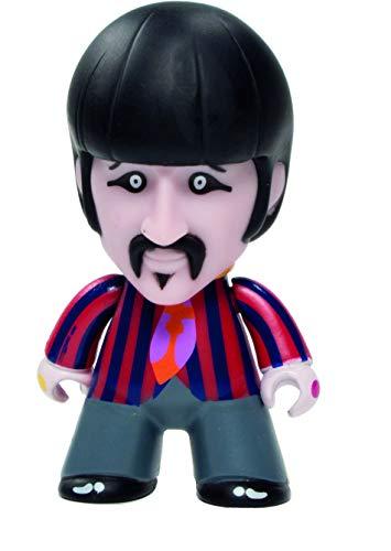 Titans The Beatles Yellow Submarine Ringo Starr 4.5' Vinyl Figure