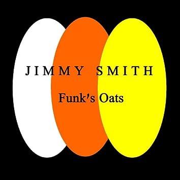 Funk's Oats