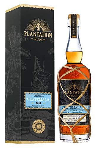 Plantation Plantation Rum GUATEMALA XO Amburana Cask Maturation 2019 50% Vol. 0,7l in Giftbox - 700 ml