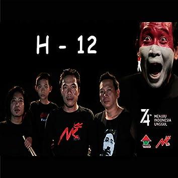 H - 12