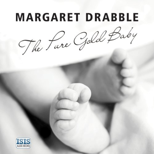 The Pure Gold Baby cover art