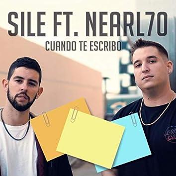 Cuando Te Escribo (feat. Nearl70)