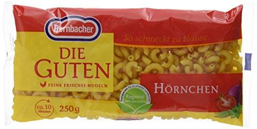 Bernbacher Die Guten 250g - Hörnchen (1 x 250 g Beutel)