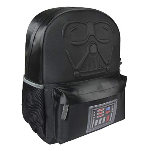 Star Wars CD 21 2236 2018 Mochila Infantil  40 cm  Multicolor