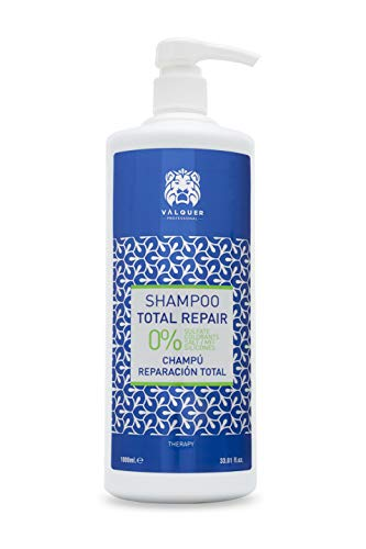 Champú Total Repair de Válquer 1000Ml