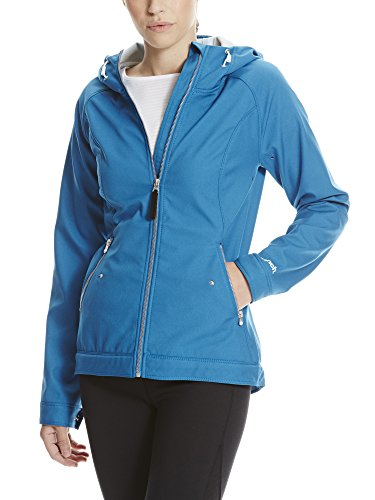 Bench Slim Fit Soft Shell Chaqueta para Mujer
