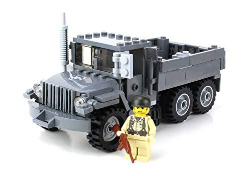 Battle Brick US Army M35 Truck Hand Sorted Custom Set