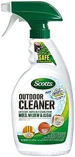 Scotts Plus Oxi Clean Outdoor Cleaner RTU