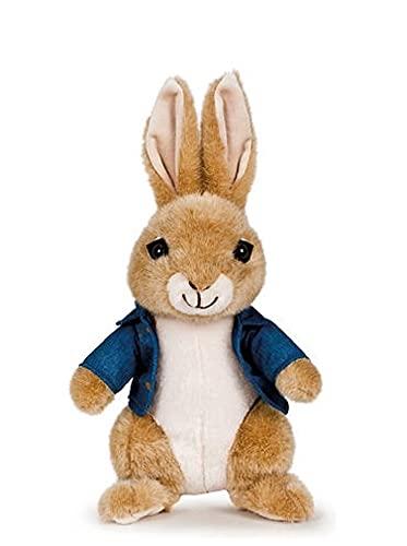 WHL Peluche Peter Rabbit, 25cm, 10in