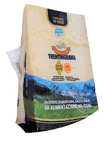 Trentingrana Grana Padano del Trentino DOP 30 Mesi - 1Kg