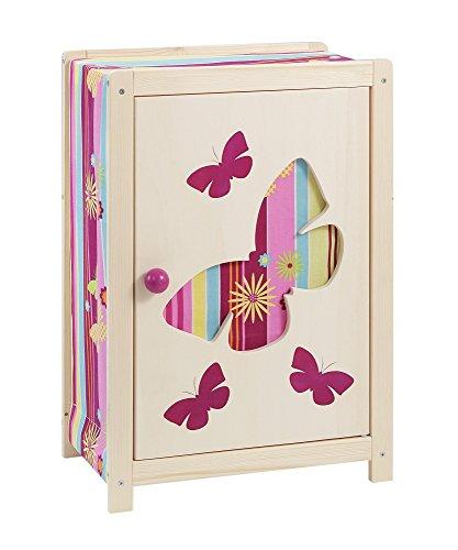 Howa süßer Puppenschrank Butterfly 1605