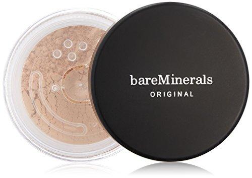 Bare Escentuals Bareminerals SPF Foundation, Original Fair, 0.28 Ounce
