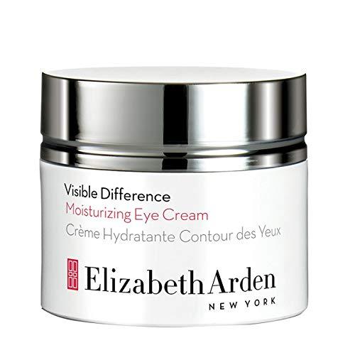 Elizabeth Arden - Visible Difference Moisturizing Eye Cream - Contorno Occhi 15 ml