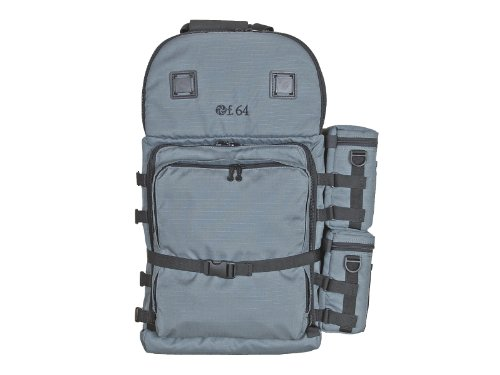 F.64 BPX Grey Large Professional Photography Backpack
