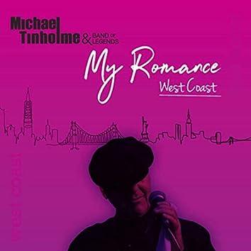 My Romance West Coast (feat. Randy Brecker)