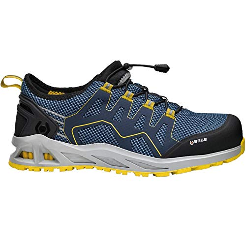 Calzature di sicurezza per piedi maleodoranti - Safety Shoes Today
