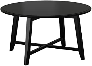 Best ikea black round table Reviews