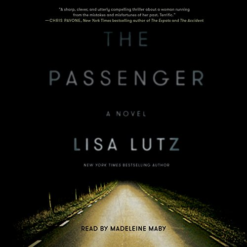 The Passenger                   De :                                                                                                                                 Lisa Lutz                               Lu par :                                                                                                                                 Madeleine Maby                      Durée : 8 h et 55 min     1 notation     Global 3,0