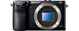 Sony NEX-7B Systemkamera (24 Megapixel, 7,5 cm (3 Zoll) Display, Full HD Video) Gehäuse (B005MHXV2K) | Amazon price tracker / tracking, Amazon price history charts, Amazon price watches, Amazon price drop alerts