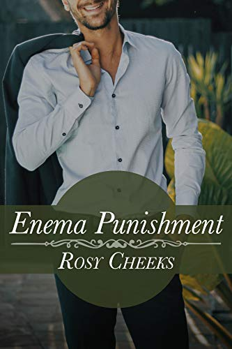Enema Punishment: ABDL Domestic Discipline (English Edition)