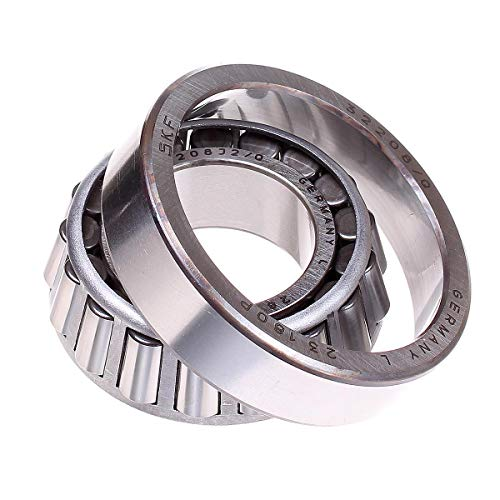 Best 40 millimeters roller bearings review 2021 - Top Pick